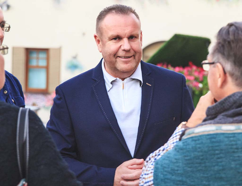 Андре Келлер