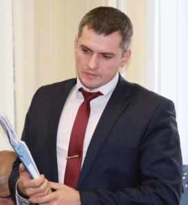 Юрий Надточей