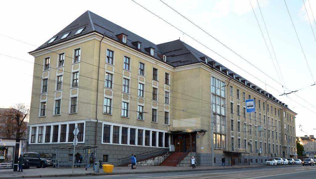Общественная палата Калининградской области