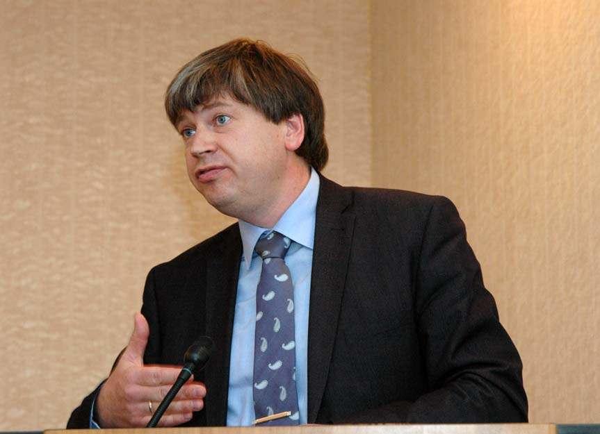 Виктор Порембский министр финансов правительства Калининградской области