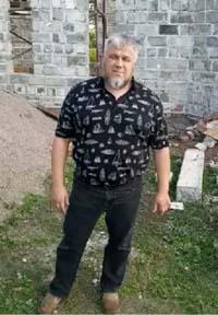 Артур Русяев председатель религиозной исламской организации Черняховска
