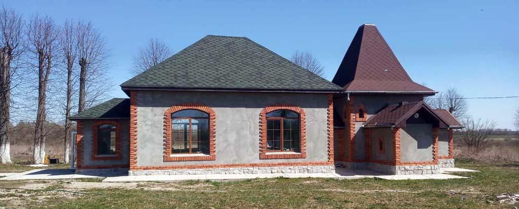 Молельный дом Русяева