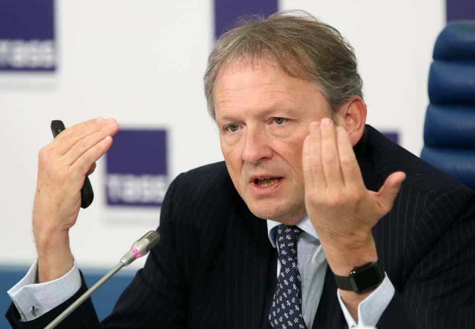 Борис Титов уполномоченный по защите прав предпринимателей