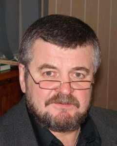 Владимир Жиров профессор