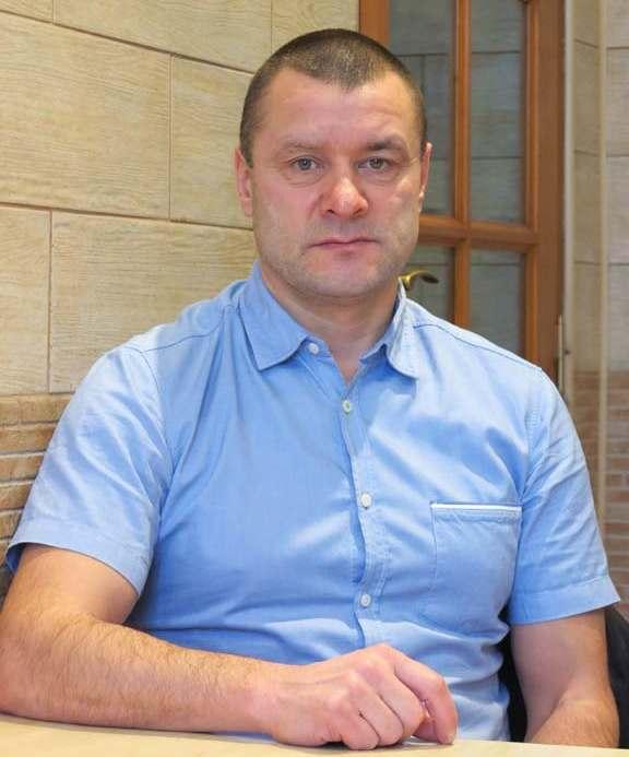 Александр Бачинскас депутат Краснознаменск