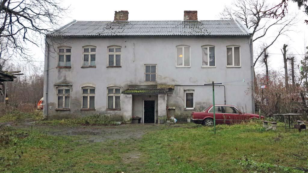 Калининград ул. Невского 218 дом