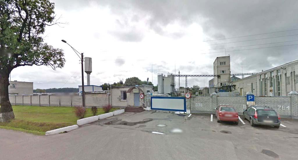 завод Итар Калининград