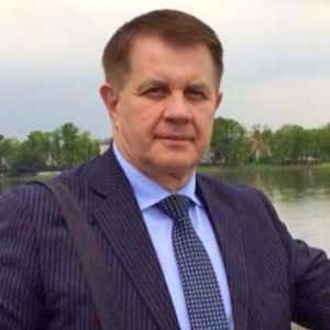 Виктор Леденёв Итар