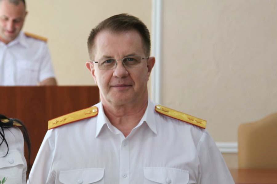 Виктор Леденёв Калининград