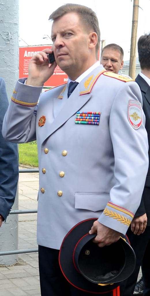 Мартынов Евгений генерал МВД