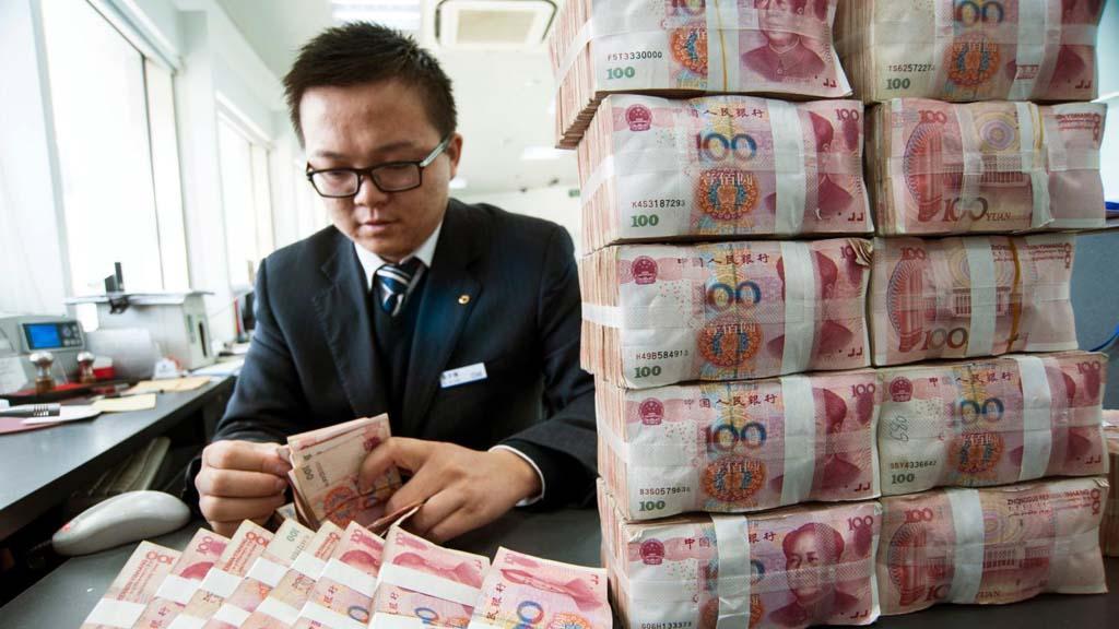 богатые китайцы