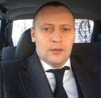 Евгений Смирнов Калининград