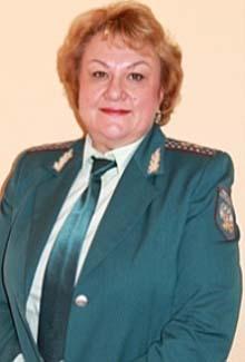 Ирина Сорокина ФНС Калининград