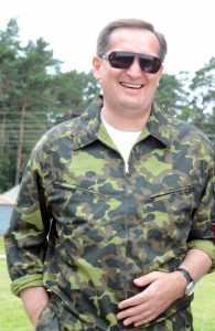 Константин Суслов Итар Калининград