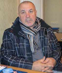 Вадим Турков Калининград
