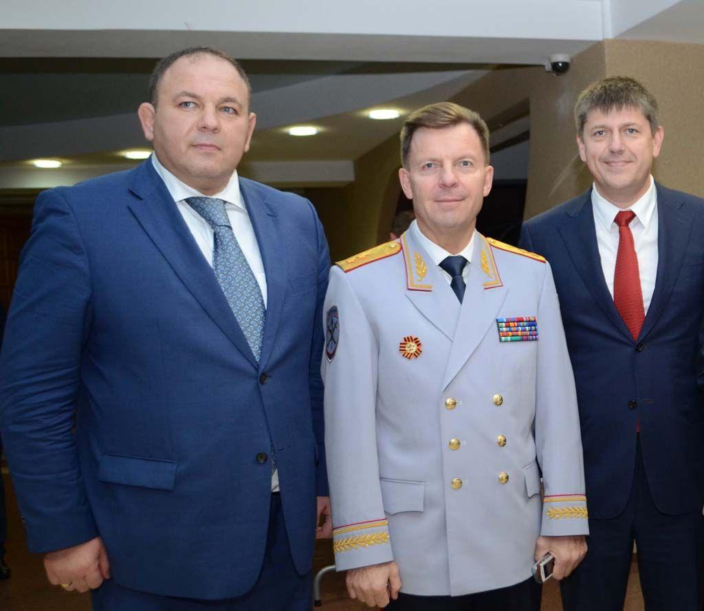 Шумилин, Мартынов, Кропоткин