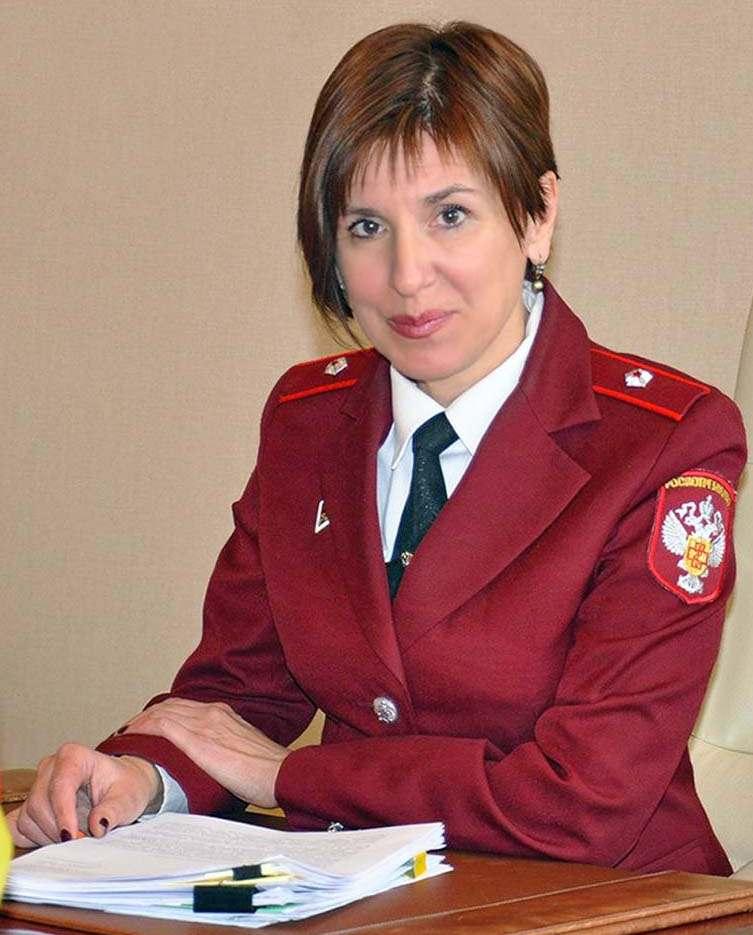 Бабура Елена Анатольевна руководитель Управления Роспотребнадзора по Калининградской области