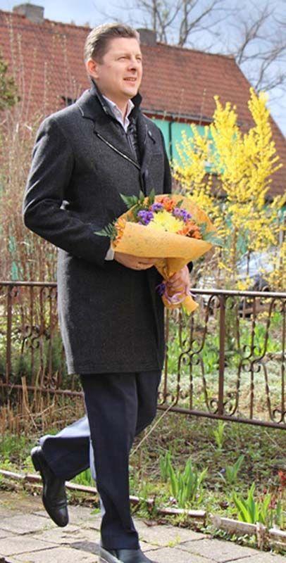 Григоренко Сергей депутат Калининград