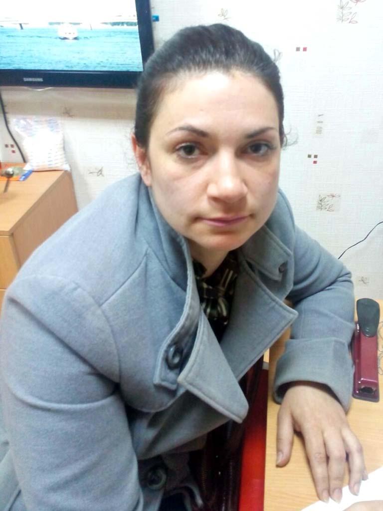 Юлия мошенница Калининград