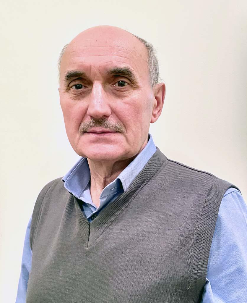 Владимир Кравченко Калининград депутат