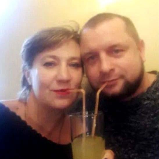 Юлия Лукичёва и Григорий Леэметс чёрные риэлторы
