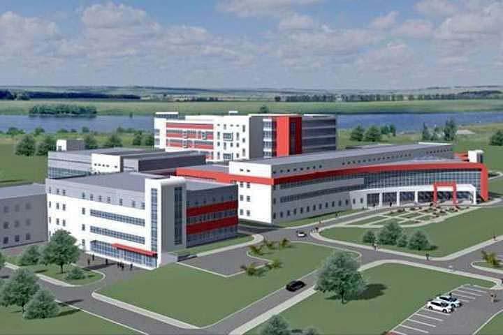 онкологический центр Калининград на картинке
