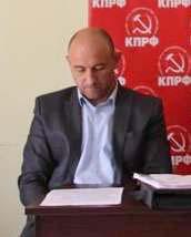 Антон Зарицкий адвокат Калининград