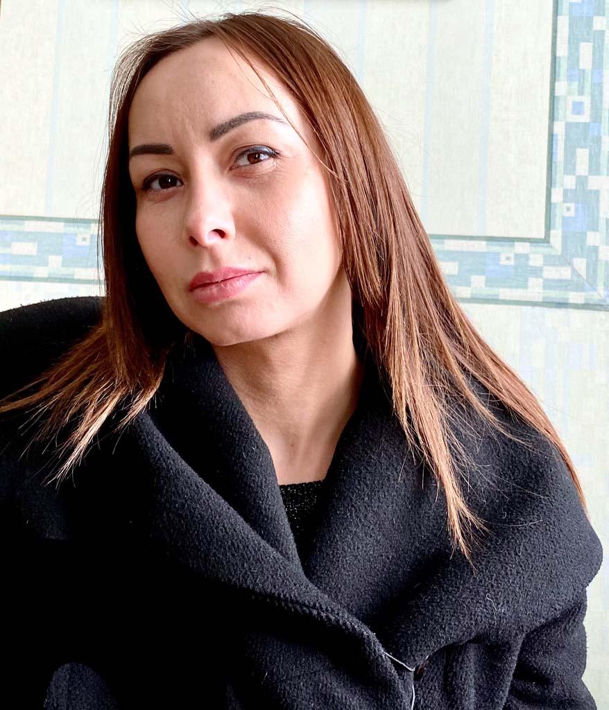 Юлия Биганаева Калининград