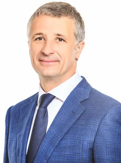 Кирилл Гайдуков Светлогорск
