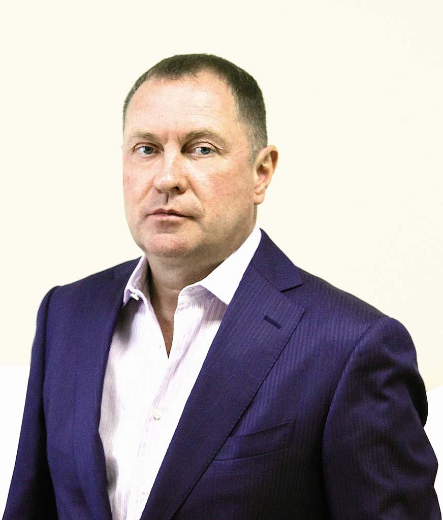 Андрей Мохнов Светлогорск