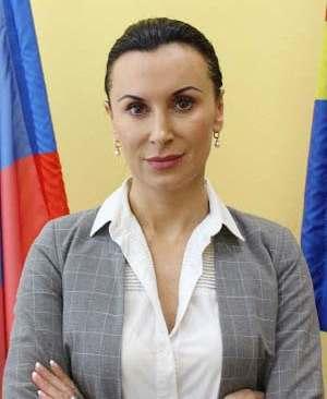 Светлана Нижегородова Калининград