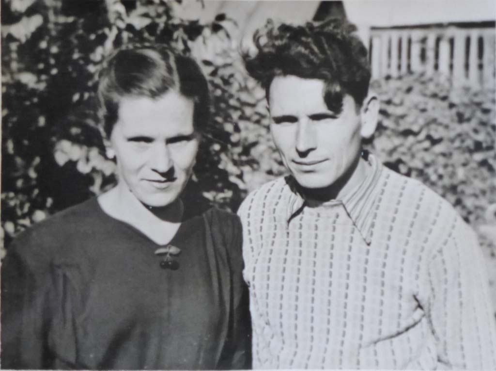 супруги Бочкарёвы Калининград