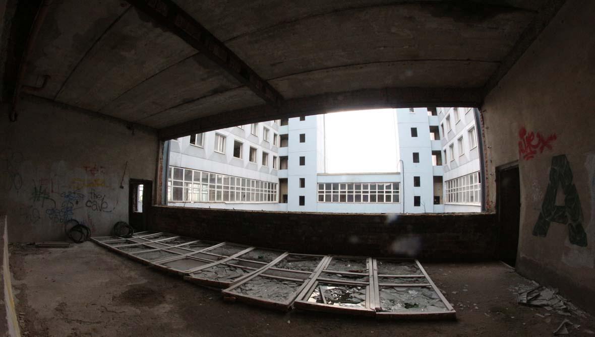 Дом Советов Калининград