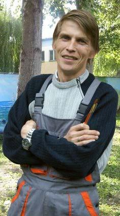 Андрей Турицын Калининград инвалиды