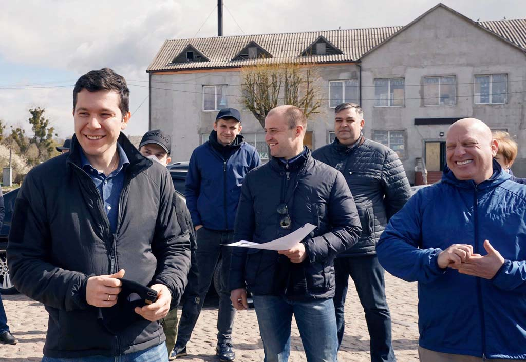 губернатор Алиханов нарушил карантин