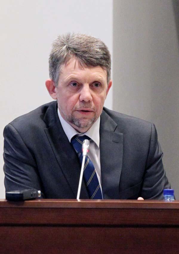 Георгий Дыханов Калининград