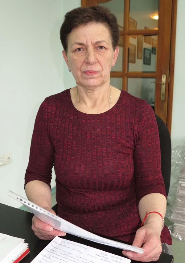 Валентина Харитоненкова Калининград