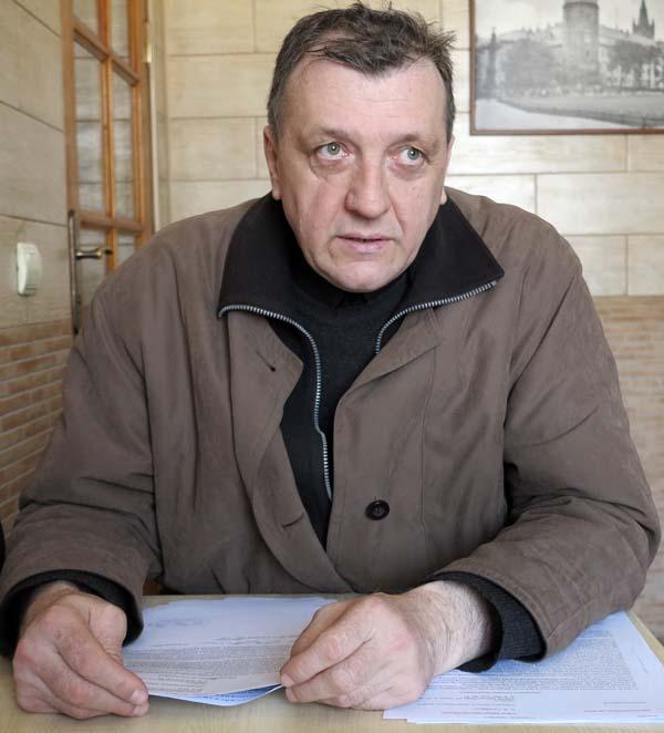 Лабудин Евгений Николаевич Калининград