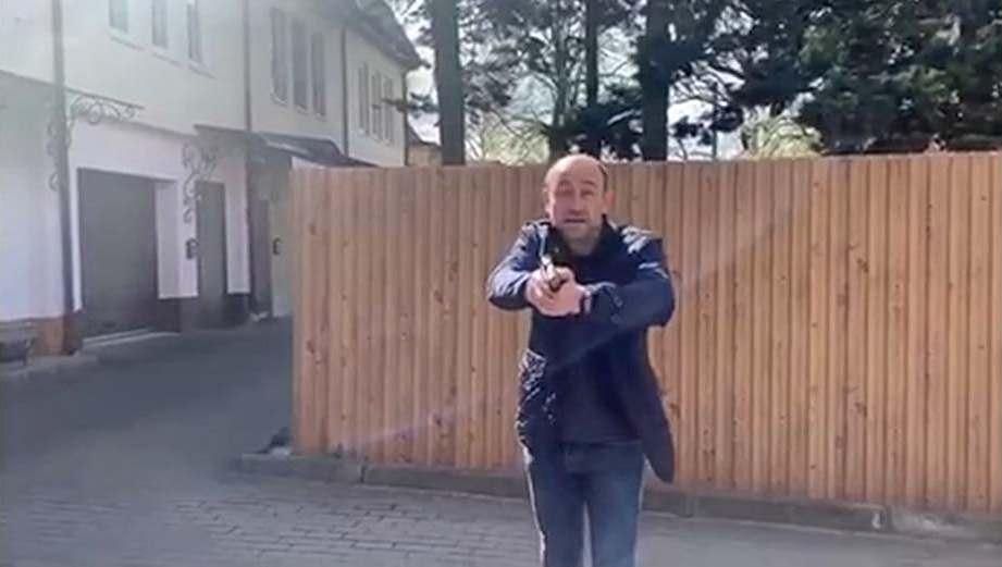 Адвокат Антон Зарицкий Калининград