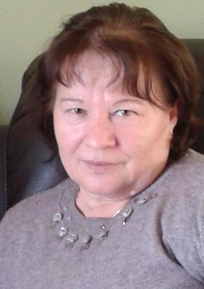 Надежда Дивак медсестра Калининград