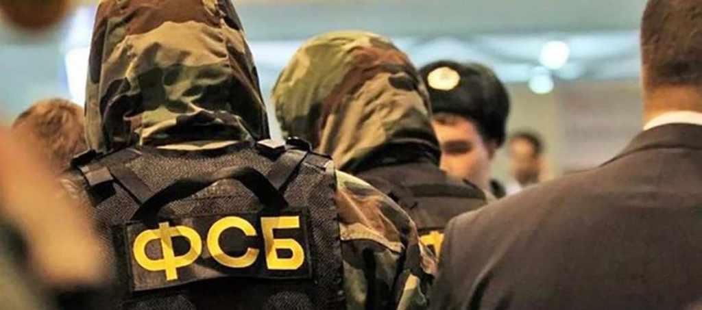 ФСБ против Росгвардии