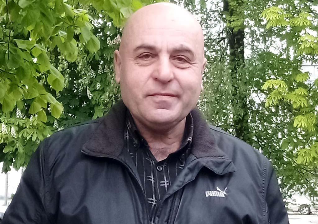 Апресян Павел Вовикович