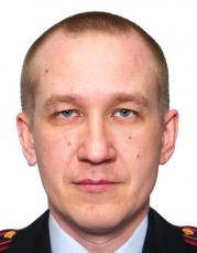 Першиков Андрей Александрович УМВД Калининград