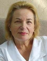 Светлана Соловьёва врач Калининград