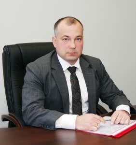 Максим Азов глава Багратионовска
