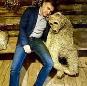 Министр культуры Андрей Ермак предпочитает бумажных тигров и соломенных медведей. Их не надо кормить!
