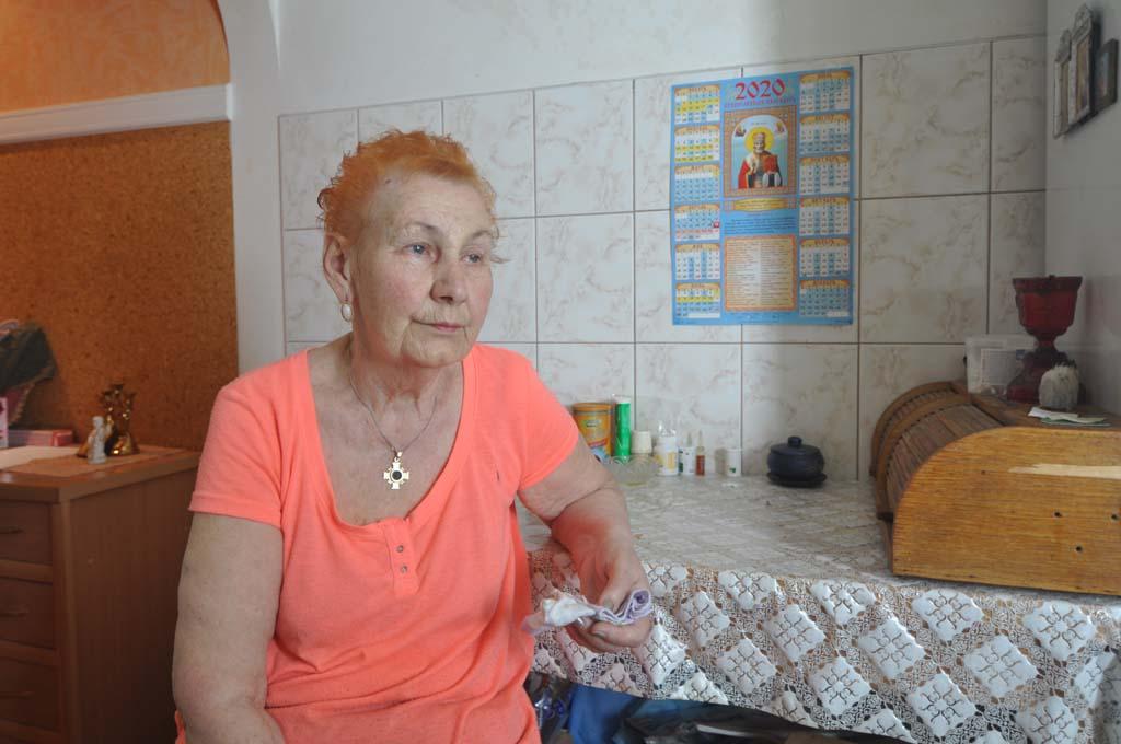 Кузнецова Лилия Георгиевна Калининград