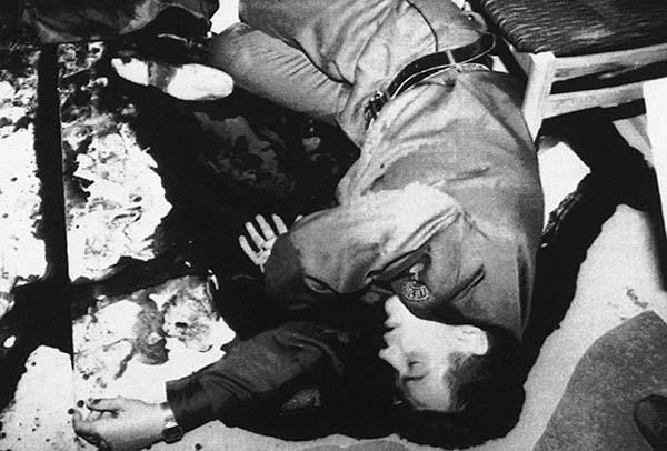 погибли при защите телецентра Вильнюс