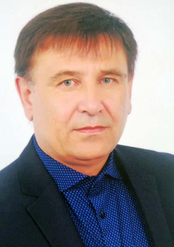 Александр Яковенко Багратионовск депутат