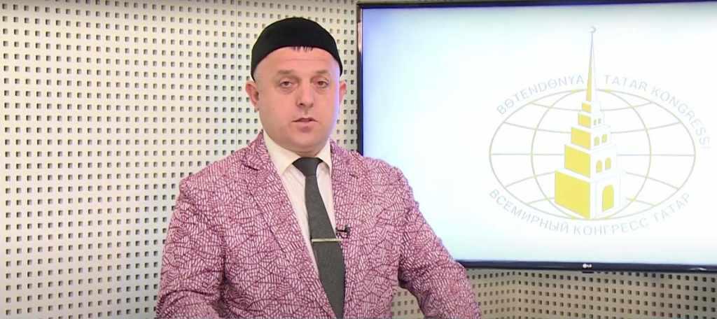 Ахмеджан Кадимагомедов мусульмане Калининград